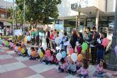 San Pedro del Pinatar reivindica los derechos de la infancia y la juventud en el Día Universal del Niño