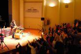 Conciertos didácticos en Torre-Pacheco sobre el origen de los instrumentos
