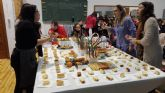 Los Centros de Día para la Discapacidad del Ayuntamiento organizan 'La Fiesta del Otoño' como culminación a un trabajo de varias semanas
