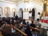La Banda Municipal de Música celebró el día de Santa Cecilia, patrona de la Música