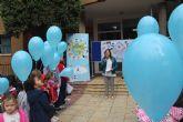 San Pedro del Pinatar se suma al Día Internacional de los Derechos de la Infancia