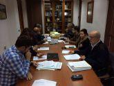 La Junta de Gobierno Local de Molina de Segura aprueba la convocatoria del proceso selectivo, por promoción interna, de ocho plazas de cabo de la Policía Local
