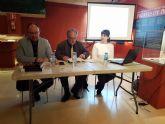 El seminario internacional sobre los mundos íberos reunió en Mazarrón a especialista de Italia, Francia y México