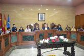 DÍA UNIVERSAL DE LA INFANCIA: Calasparra celebra el primer Pleno Infantil