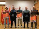 Corvera celebra el domingo la tercera edición del Duatlón Cross