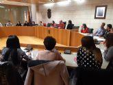 Se celebra, por vez primera en esta legislatura, la Comisión Municipal de Infancia y Juventud