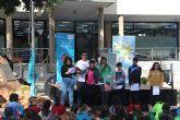 San Pedro del Pinatar celebra el Día Internacional de los Derechos de la Infancia