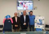 Presentada la XXX Media Maratón 'Ciudad de Cieza', XI 11,3km. Solidarios y III Caminata contra el Cáncer