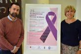 Mazarrón se une 'por un mundo sin violencia' para luchar 'contra la violencia de género'