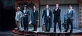'Lehman trilogy' llega al Teatro Capitol este viernes