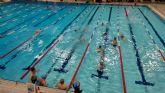 La natación como instrumento de inclusión para jóvenes con discapacidades físicas