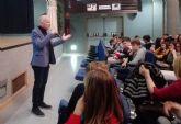 Las Torres de Cotillas celebra un cine-forum sobre la violencia de género