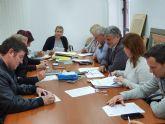La Junta de Gobierno Local de Molina de Segura inicia la contratación de la instalación de alumbrado público en varios puntos del municipio, con una inversión de 156.000 euros