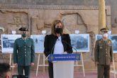 El Ayuntamiento de Archena rinde hoy con varios actos un homenaje a todas las víctimas de ETA