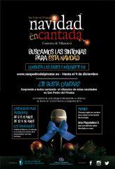El La concejalía de Festejos de San Pedro del Pinatar propone una 'Nadidad encantada'