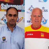 Ignacio Retuerto y Josep Bas son distinguidos por el COE con la Insignia Olímpica
