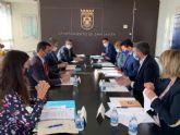 La Comunidad prevé adjudicar antes de final de año el nuevo modelo territorial que aumentará la protección del Mar Menor