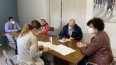 El Ayuntamiento suscribe un convenio con el Cabildo de Cofradías Pasionarias para el mantenimiento de su casa museo