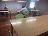 La Concejalía de Cultura pone en funcionamiento los sábados, la sala de estudio del Edificio Centro Sociocultural la Cárcel