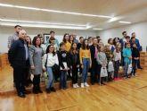Los niños y niñas de Torre Pacheco llaman a actuar contra el cambio climático