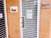 La Oficina de Atención al Ciudadano de El Paretón-Cantareros cierra hasta mediados del mes de enero