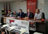 El Ayuntamiento de Murcia presenta el calendario de la Liga de Carreras por Montaña y la Copa Fasterwear de Bicicleta por Montaña 2017