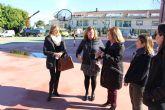 Las clases en San Pedro del Pinatar se reanudan mañana con normalidad en todos los centros educativos