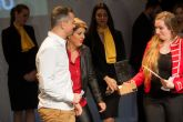 El pinatarense Juan Martínez Juliá recibe a título póstumo el premio Joven del Año