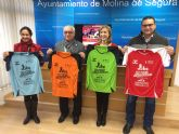 El Partido Solidario Famosos Contra el Cáncer, a beneficio de la AECC, se celebra el viernes 22 de diciembre en el Pabellón Serrerías de Molina de Segura