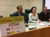 Un total de 80 familias de Totana disponen hasta el próximo 16 de enero para solicitar las ayudas públicas destinadas a la rehabilitación de sus viviendas
