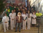 Tres programas de la Comunidad ofrecen formación y empleo a 14 desempleados de Ulea