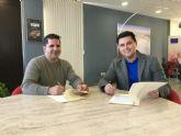 El Ayuntamiento renueva sus convenios con la Fundación RafaPuede y Famdif