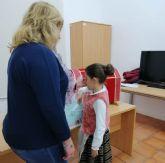 Un total de 84 niños y niñas optan a participar en la Cabalgata de Reyes a través de la actividad 'Buzón Real'