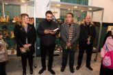 La exposición de belenes de Salvador Jorquera invita a conocer las tradiciones navideñas de otras culturas