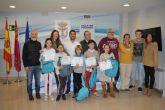 Eco-Escuelas Litorales entrega los premios del concurso de dibujo La Mar es vida
