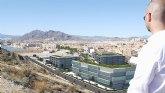 Urbincasa construir� 400 nuevas viviendas en Puerto de Mazarr�n, en un residencial exclusivo situado junto al faro y la Playa de la Isla