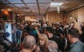 Murcia Inspira y Cervezas Alhambra inauguran 'Miradas'
