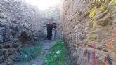 El Partido Comunista propone la puesta en valor con fines culturales del refugio anti-aéreo conocido como Cueva de la Tía Petra