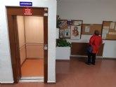Solicitan una subvención para la sustitución del ascensor existente en el Centro Municipal de Personas Mayores