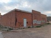 Acuerdan iniciar los trámites pertinentes para la puesta en valor del edificio municipal abandonado en la zona anexa al Jardín de San José