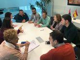 El Ayuntamiento firma convenio de colaboración con la Federación de Padres y Madres del municipio