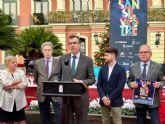 San Silvestre reunirá a más de 4.000 corredores por el centro de Murcia, en la carrera más divertida del año