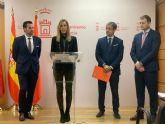 El Ayuntamiento apoya los proyectos de cinco asociaciones sociales para mejorar la calidad vida de las personas que residen en el municipio