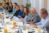 La Rehabilitación del Casco Antiguo, el Plan de Turismo y la culminación del Foro Romano, entre los objetivos de futuro del gobierno municipal