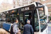 Los autobuses urbanos de Cartagena tendrán horarios especiales por Navidad