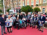 Presentada la San Silvestre Murcia 2019