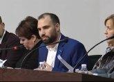 Ciudadanos San Javier pide bonificar el 'tasazo' de basuras a hostelería y comercio para apoyar los Presupuestos