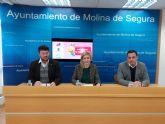 El Ayuntamiento de Molina de Segura convoca el