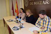 Mazarrón mostrará en FITUR el potencial de su oferta turística para 2019