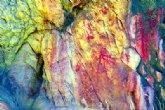 La Carrahila da a conocer las pinturas rupestres de Ricote